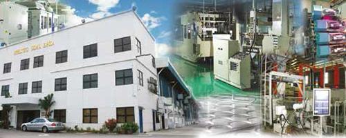 Malaysia Polypropylene Products