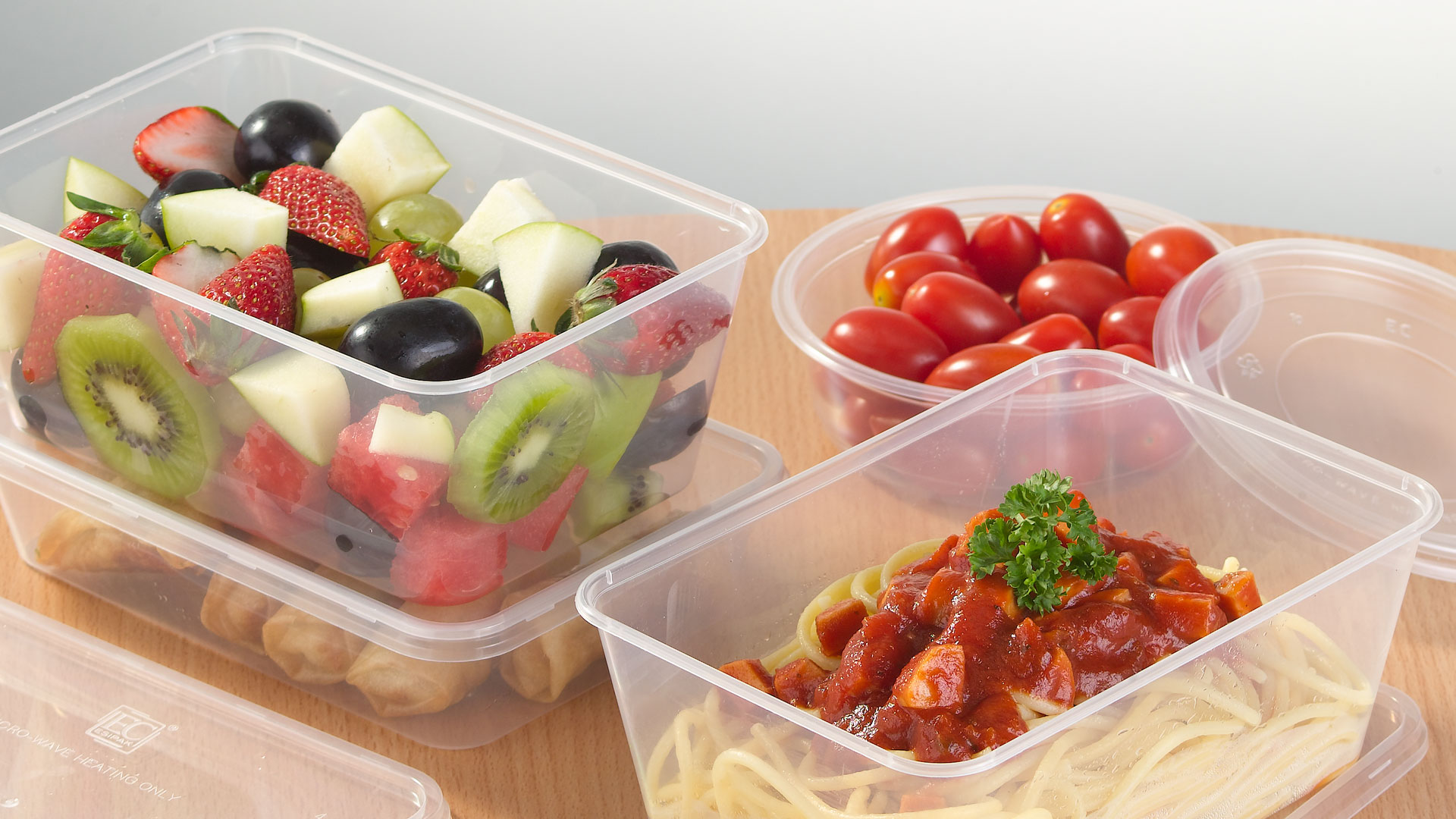 Malaysia Manufacturer for Food Containers I